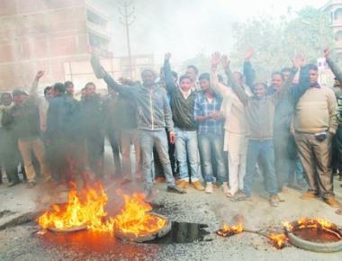 Crime reigns, Lalu signals alert- Burst of murder & kidnap