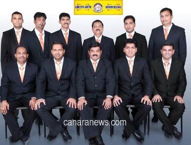 Rajkumar was elected as new president if Baharain Billawas