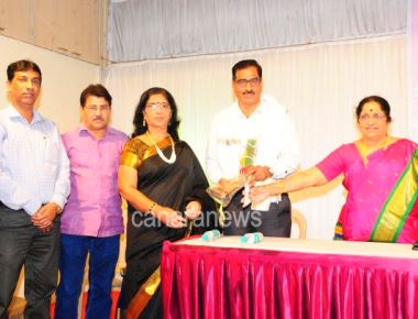 The women wing of Billawa Association, Mumbai Celebrated Annual Makara Sankramana Traditionally at Billawa Bhavan