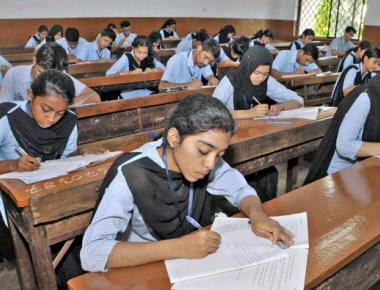 Appear for all entrance exams: state to students