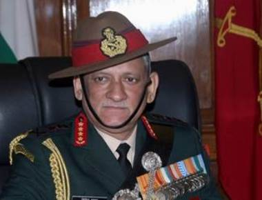 Not hurt by comparison with General Dyer, says Army chief