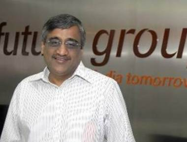 Kishore Biyani resigns as Future Retail managing director