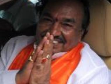 BJP warns Eshwarappa over Rayanna Brigade
