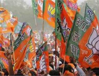 BJP releases MCD poll manifesto, promises no new tax