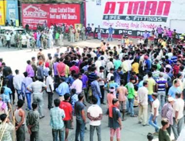 BJP leader among 2 held for Jharkhand lynching
