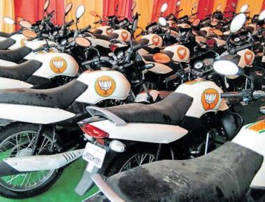 Govt trying to curb 'Mangaluru Chalo': BJP