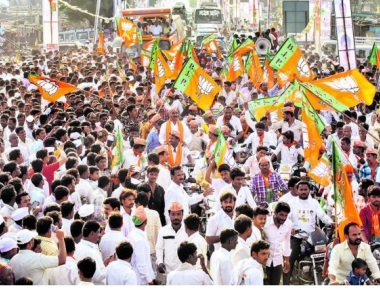 BJP shortlisting probable candidates during ongoing yatra
