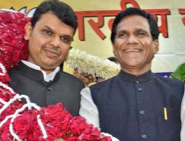 BJP confident of winning BMC elections