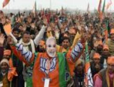BJP continues to attract migrants from other parties