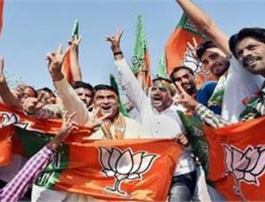 UP civic poll: BJP gets 9 out of 10 seats declared, ahead in 6