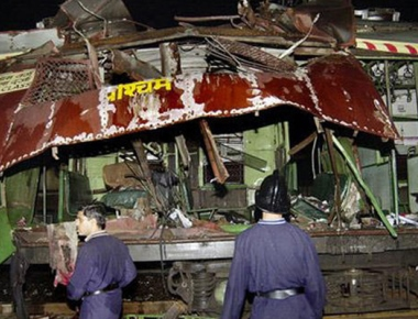2006 Mumbai train blasts case: 12 convicted, one acquitted