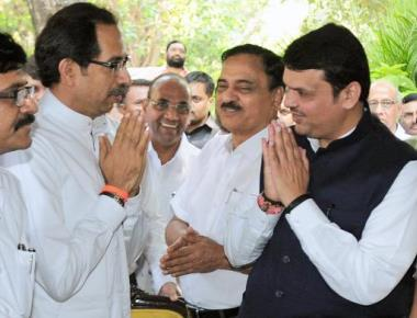 Prepare for going it alone in civic polls: Uddhav to partymen