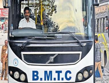 State transport corporations, BMTC get 'Bus Bhagya'