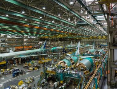 Bengaluru to get Boeing's second largest unit