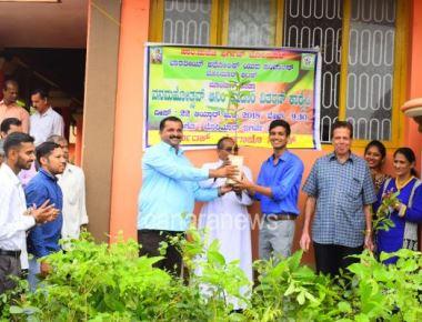 ICYM Borimar Unit celebrates Vanamahotsava