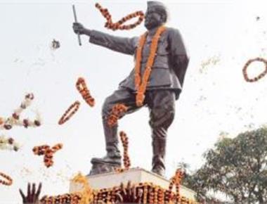 64 Netaji Subhas Chadra Bose files declassified