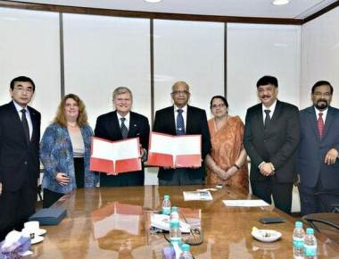 Manipal varsity signs MoU with Boston University