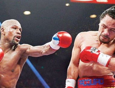 Was it really the Fight of the Century? (and eight other questions you wanted to ask)