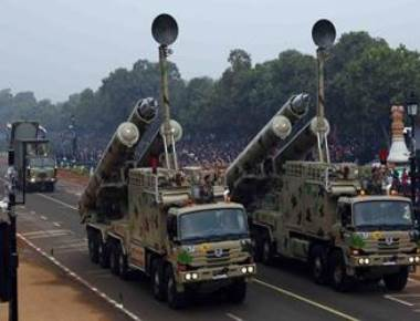 BrahMos air version test-fired with indigenous seeker