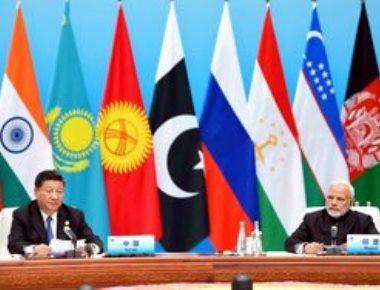 India refuses to endorse China's BRI