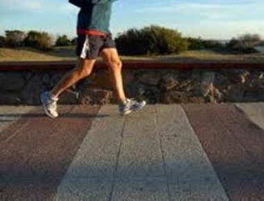 Brisk walking key for prostate cancer survivors