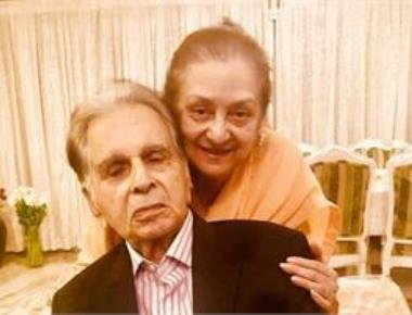 Biryani, vanilla ice cream for Dilip Kumar on 95th birthday