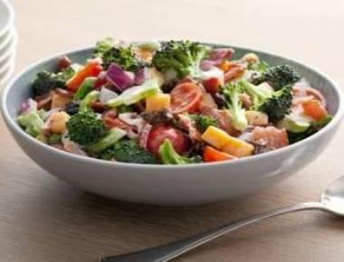 Broccoli helpful in preventing oral cancer