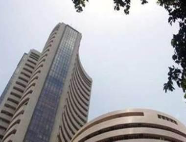 Sensex plunges 539 points; bank stocks drown