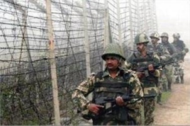 BSF may be withdrawn from LoC, deployed to secure Indo-Pak IB