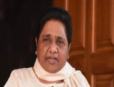 Alliance with SP after seat adjustment: Mayawati
