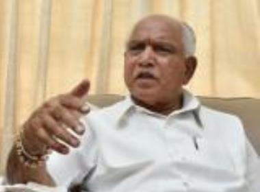 CAG to apex court: state can use its report in BSY cases
