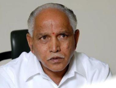 BSY slams HDK over farm loan waiver