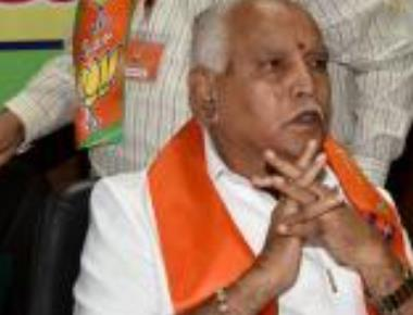 4 senior ministers may have to quit soon over graft: BSY