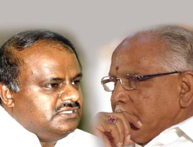 JD(S) eyeing power in 6 ZPs with BJP help