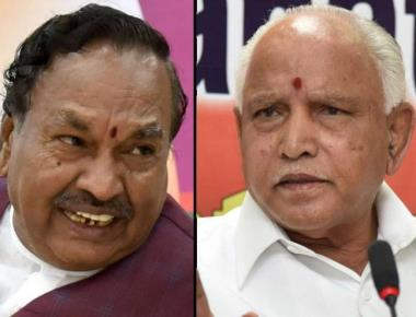 Central leadership gets report, may summon BSY, KSE