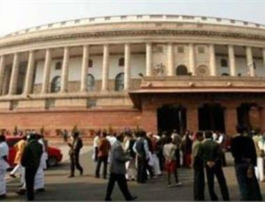 Budget session from Feb 23, Union Budget on Feb 29
