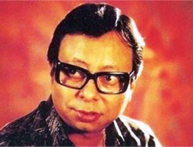 When Rahul Dev Burman composed a song mid-air