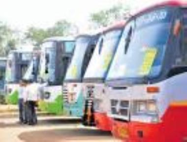 Buses to go off roads on July 25 as unions call stir