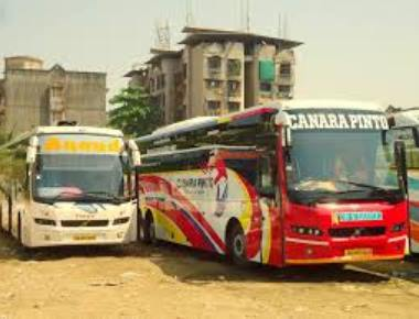 Now, pay higher fares for travelling by private buses and maxi-cabs