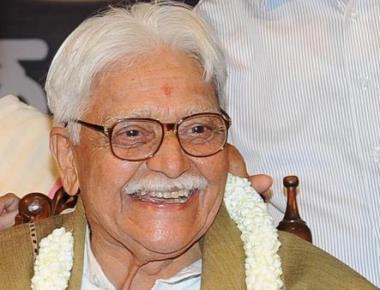 Veteran actor Sadhashiv Brahmavar passes away