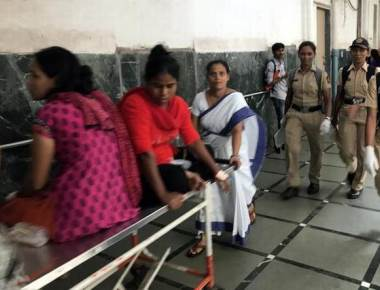 86 inmates of Byculla jail fall ill; contamination suspected