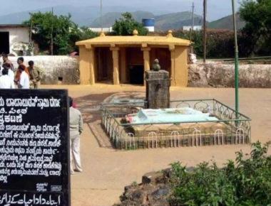 Appoint Hindu priest at Bababudangiri or face stir, Ravi warns govt