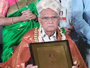 My works reflect the nation: Bhyrappa