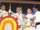 ದುಬಾಯಿ ಅಲ್ ನಾಸರ್ನಲ್ಲಿ ಅನಾವರಣಗೊಂಡ `ವಿಶ್ವ ತುಳು ಸಮ್ಮೇಳನ ದುಬಾಯಿ'