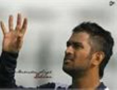 Dhoni sprangs another suprise, quits limited overs captaincy