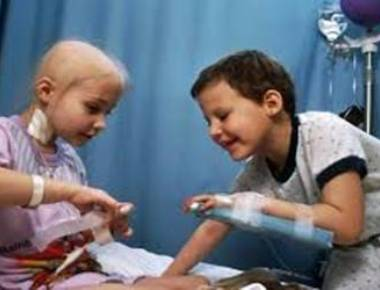 Why cancer treatments cause collateral damage in kids