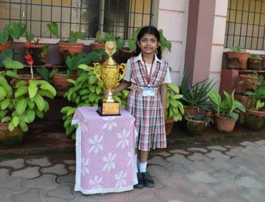 Students of Carmel School shine in chess, swimming competitions