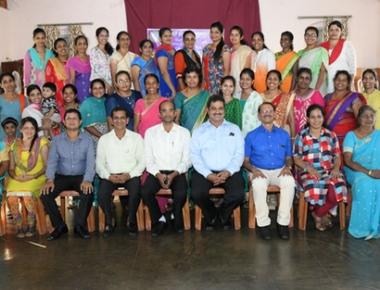 Catholic Sabha Surathkal deanery organises Nurses' Day