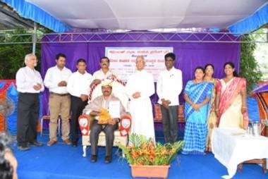 Catholic Sabha felicitates achievers from Kota