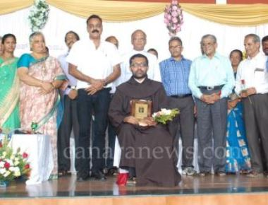Catholic Sabha Udupi Pradesh Annual Convention and AGM held at Udupi